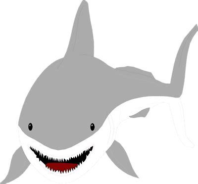 Great White Shark Clip by Great White Shark Clipart Clipart Panda Free Clipart