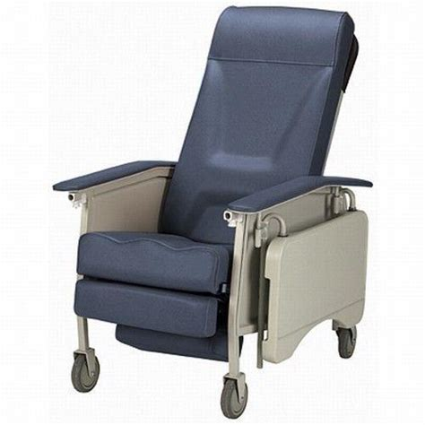 reclining medical chair medical recliner chair ebay