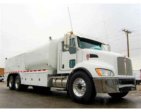 kenworth fuel truck for sale 2009 kenworth t370 fuel lube truck for sale salt lake