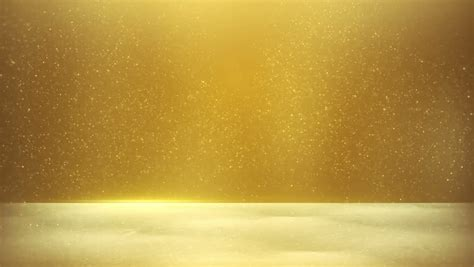 background banner hd gold blank banner computer generated seamless loop