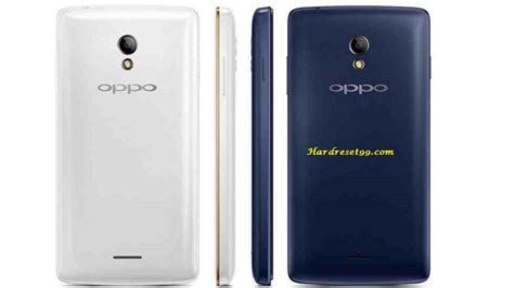 format factory oppo oppo r823t hard reset factory reset and password recovery