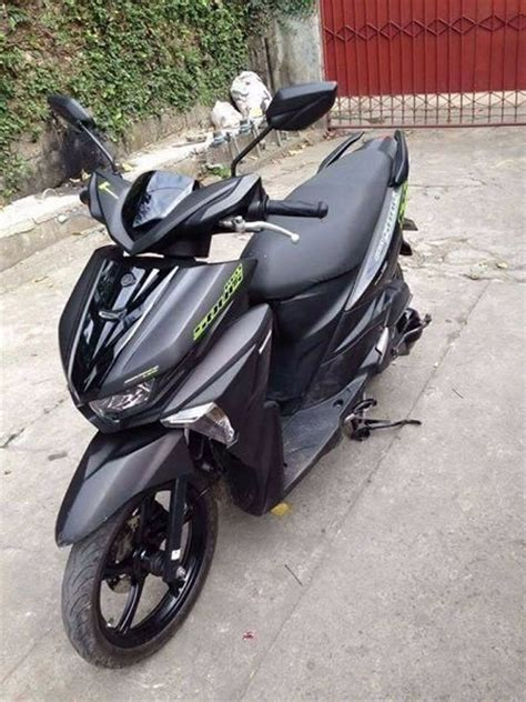 Lu Proji Mio Soul Gt mio soul i gt 125fi 2016model allstock engine used philippines