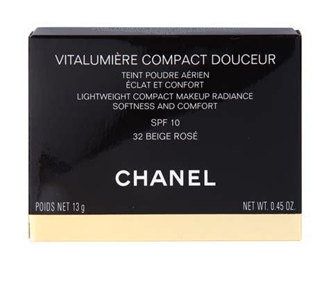 Harga Chanel Vitalumiere Compact Douceur chanel vitalumi 232 re compact douceur illuminating compact
