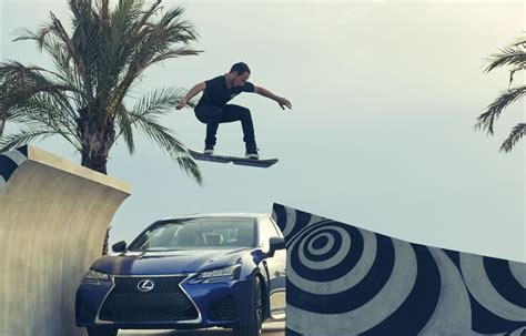 skateboard volante lexus hoverboard lo skateboard volante 232 realt 224 news