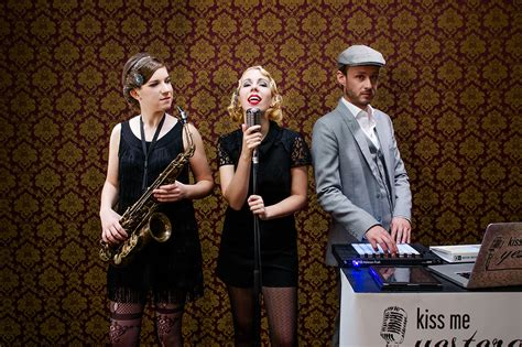 electro swing band electro swing com