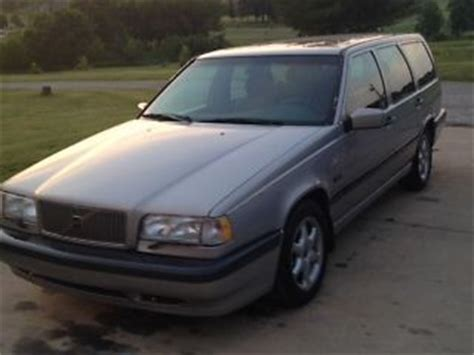 find   volvo  glt wagon  door   georgetown kentucky united states