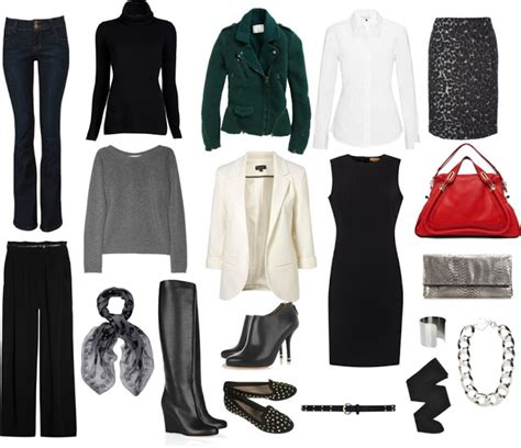 Must In Wardrobe by Capsule Wardrobe Brilliant Site Must Spend Some Time
