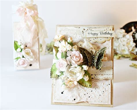 mulberry paper flower tutorial wild orchid crafts quick card with videotutorial