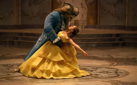 beauty and the beast 2017 beauty and the beast 4k wallpapers hd wallpapers