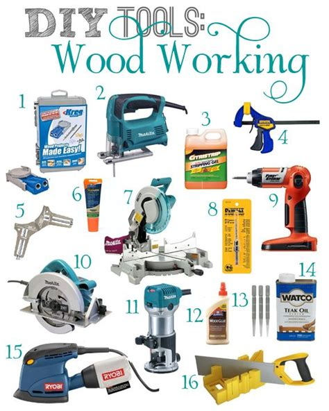 diy tools wood working diy projects   home