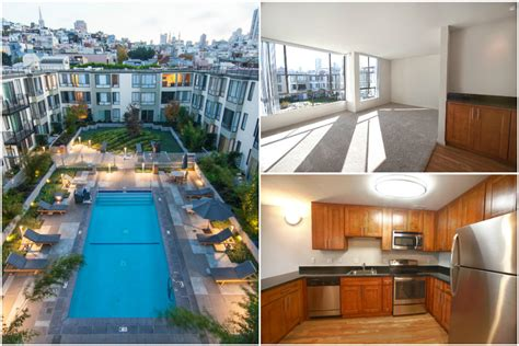 San Francisco One Bedroom Apartments | 1 bed apartments you can rent in san francisco right now