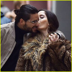 maluma actress felices maluma packs on the pda with model natalia barulich in