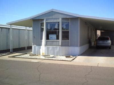 mobile homes for sale by owner