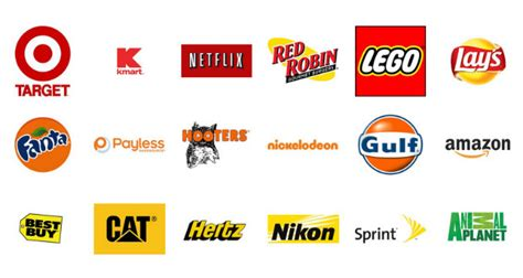 logo color meaning what does your logo s color say about your company