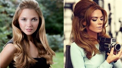 Hairstyles Of The 70s by 70s Hairstyle For Hair