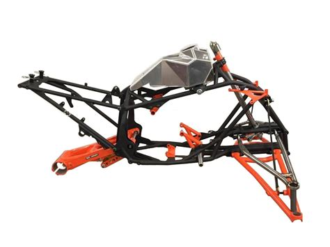 atv frame design download six5designs atv alpha hybrid chassis six5designs