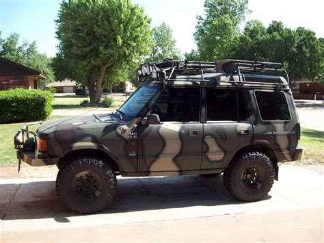 land rover camo 1998 discovery 1 le for sale land rover forums land