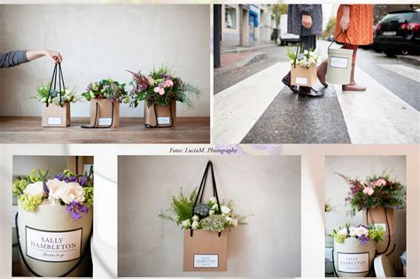 Flowers To Go by Lila And Cloe Sally Hambleton Flowers To Go Madrid