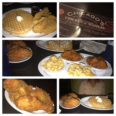 waffle house chicago chicago s home of chicken waffles 44 photos 41