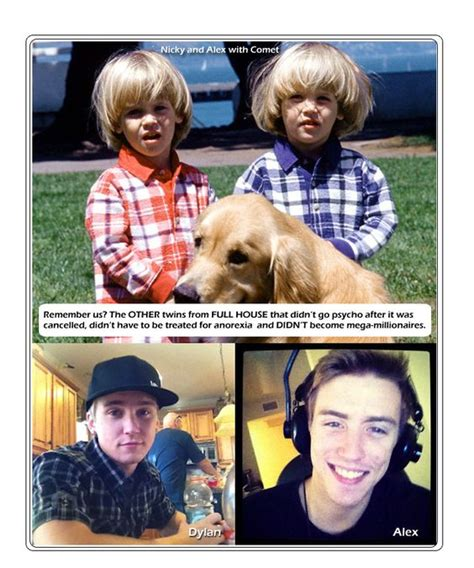 full house twins nicky and alex full house twins nicky and alex www imgkid com the