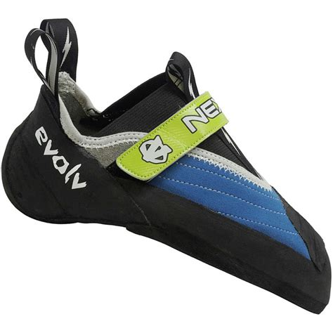 evolve rock climbing shoes evolv nexxo climbing shoe rock climbing shoes