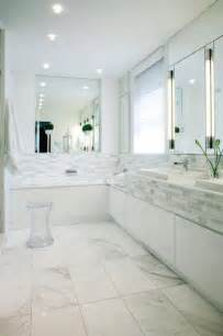 modern white bathrooms white bathroom