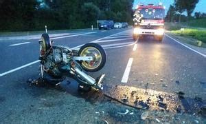 Unfall Motorrad Neustadt Donau by T 246 Dlicher Unfall Auf B299 Bei Neustadt Kelheim