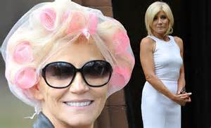 hair platts hair for platts hair for platts michelle collins puts her