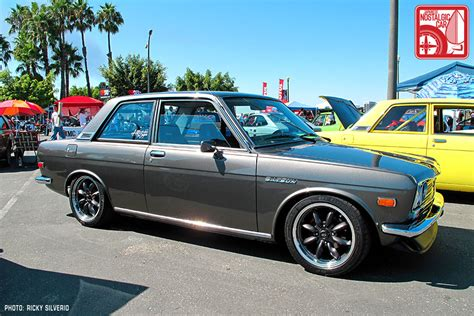 classic datsun 510 events 2012 japanese classic car show part 08 two door