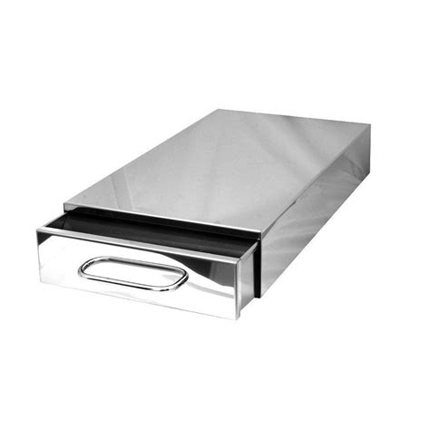 Espresso Knock Box Drawer by Knockbox Bezzera Stainless Steel Drawer Coffee