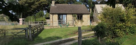 Cottages In Cotswolds With Dogs by Park Farm Cottages Gloucestershire Self