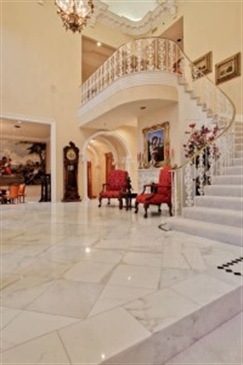 home improvement at the mansion in dallas tx
