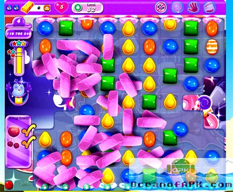 crush saga apk crush saga unlimited 30 apk free