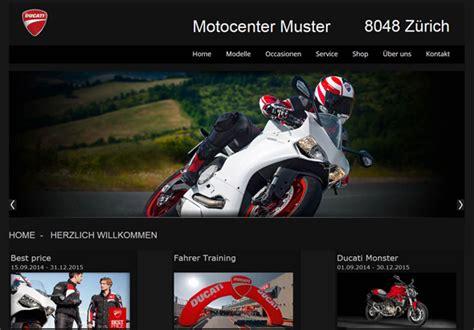 Motorradhandel Desktop by Motorradhandel Ch News Starker Franken Grosse