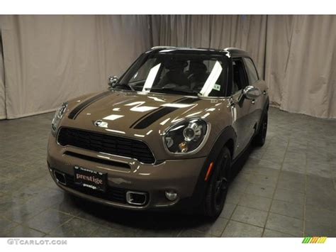 light coffee color 2012 light coffee mini cooper s countryman all4 awd