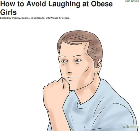 How To Meme - avoid laughing wikihow know your meme