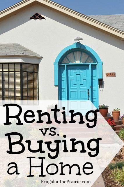 should you buy an apartment or a house diversified finances 25 best ideas about renting a house on pinterest