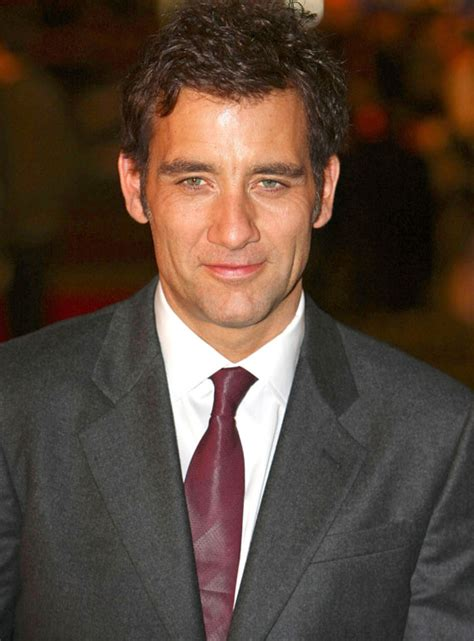50 Photos Of Clive Owen by 50 Photos Of Clive Owen
