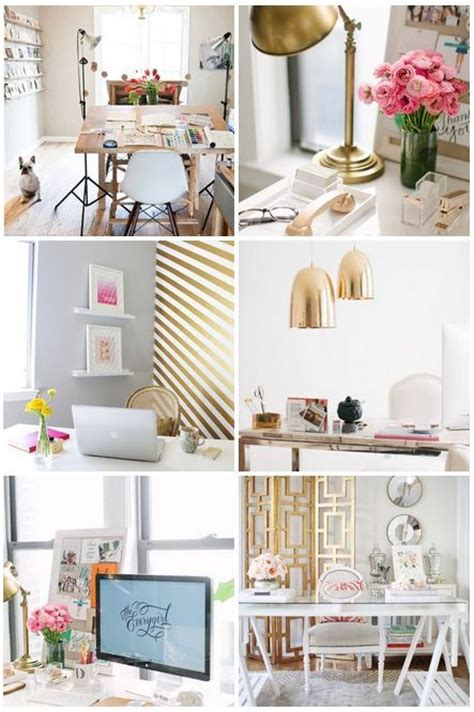 home office offices and shabby chic homes on pinterest
