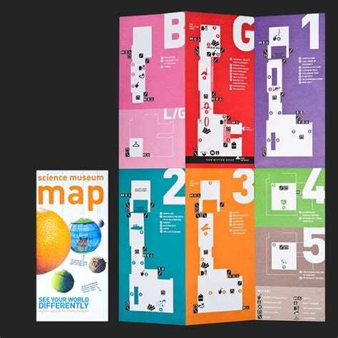 design museum london directions science museum visitor map nebvest inspiro pinterest