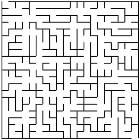 simple maze game images