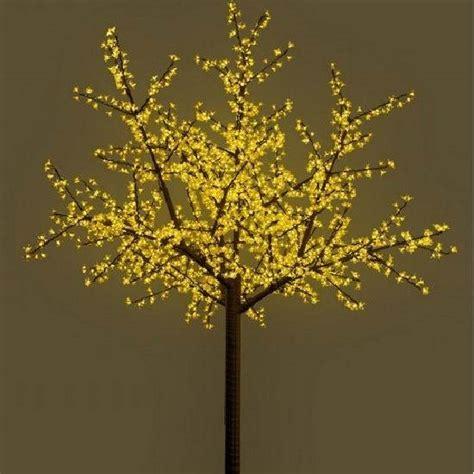 led l china arbre 2268led d 233 coratif de jardin de simulation de 2 5m