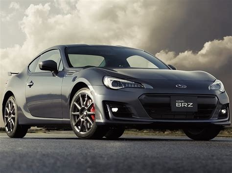 2019 Subaru Brz Sti Specs by Subaru Brz Upgrades Are Coming New Japan Spec Sti Sport