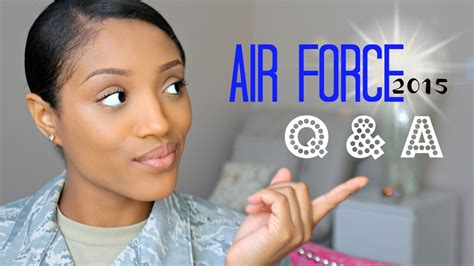 women hair in the air force air force q a juggling youtube basic training asvab
