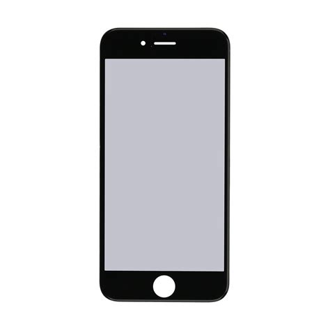 iphone 6 glass lens front frame cold pressed oca