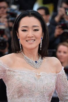 Gong Li Wardrobe Malfunction by Hadid Narrowly Avoids Wardrobe Malfunction In Cannes