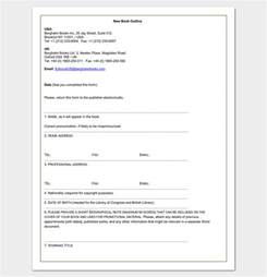 book templates for microsoft word book outline template 17 sles exles and formats