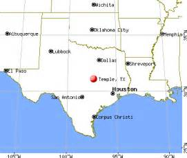 Temple Tx To Tx Temple Tx Profile Population Maps Real Estate