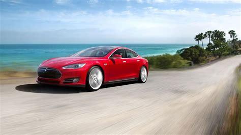 Tesla Cars Price Range Tesla Model S Tesla S Electric Model S Slips 100k