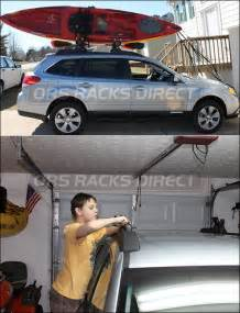 Subaru Outback Kayak Rack Kayak Racks For 2012 Subaru Outback Roof Rack Crossbars